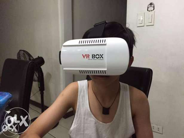 VR box- Virtual glasses