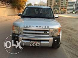 Land Rover LR 3 model 2006 under sale