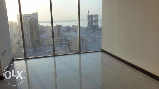 Sea view office in Seef / Modern