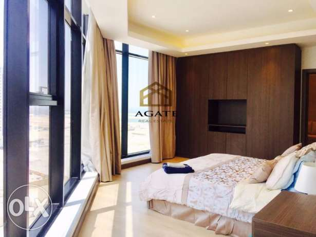 Brand new 1 bedrooms luxury apartment for rent in Seef area .