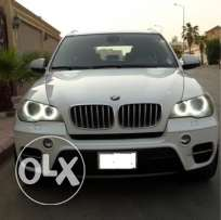 2012 BMW X5, 50i, Only 27,200 Kms, Accident Free, Dealer Maintained