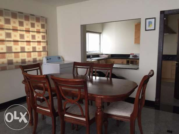 Amazing 3 Bedrooms Fully Furnished Apartment in Juffair