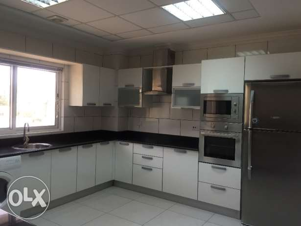 Absolutely Cool Two Bedrooms Fully Furnished in Adiliya