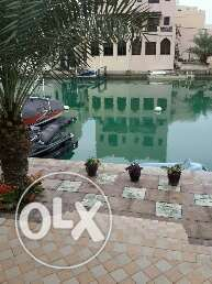 LUXURY 3 BRs Semi or Fully Furnished VILLA in AMWAJ Floating CITY