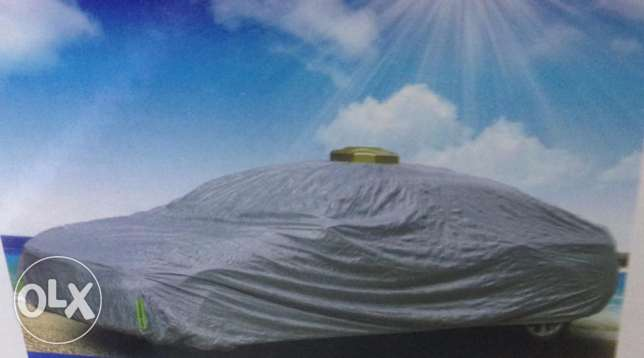smart car cover