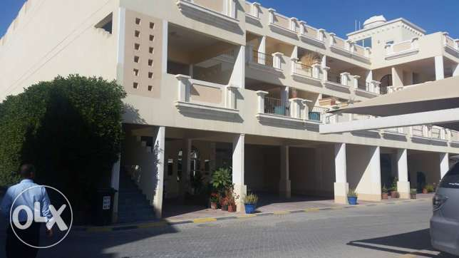 modern fully furnished compound apartment with facilities close to ks