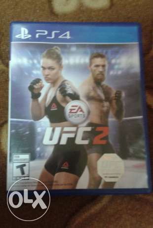 Ufc 2 for sale 15 bd