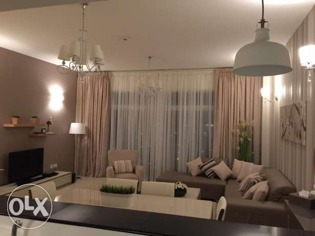 Amazing 2 BHK flat in Amwaj islat with all facilities جزر امواج  -  4