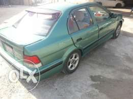 Toyota Tercel very good condition