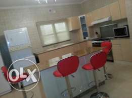Fully furnished 3 bed room in Juffair