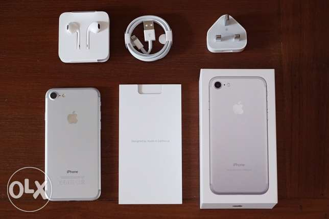 for sale iPhone 7 128 gb