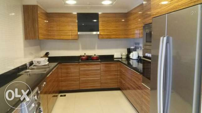 Wonderful 3 bedroom apartment for rent in Seef السيف -  7