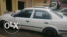 Toyota tercel for sale