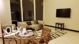 Fully Furnished Apartment At Juffair ( Ref No:161JFM)