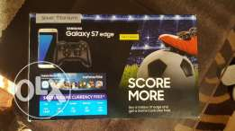 Brand NEW SEALED S7 EDGE's Game Controller +400$ In Game Currency
