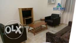 Beautiful, fully furnished 2 BHK flat for rent in Zinj at 350/month