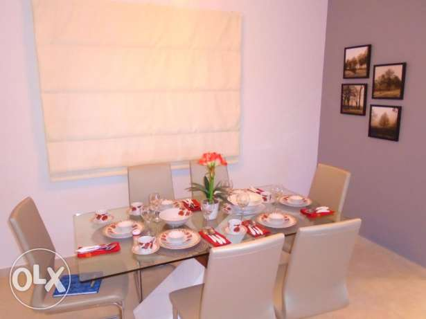 A beautiful apartment fully furnished in Juffair 2 bedroom