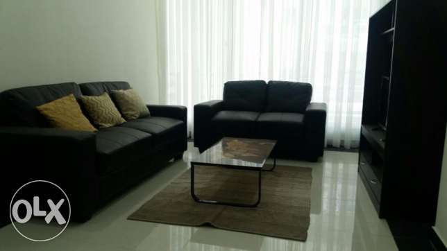 Apartment for rent and sale in Busaitin.