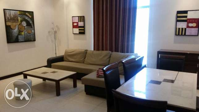 Excellent two bedroom luxury apartment near Modern Knowledge School in