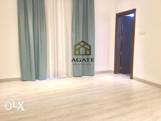 Semi furnished Apartment for rent in Saar
