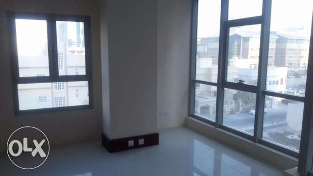 Sea view office for rent in Seef / 110 M2