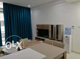 Modern style 1 bed room 2 Bathroom Apartment for rent at Juffair