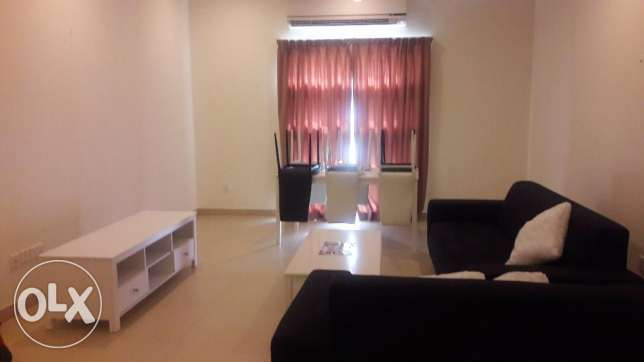 Janabiyah:- 2Bhk Fully Furnished Flat Available on Rent