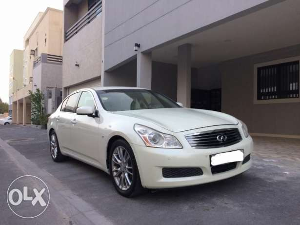 For Sale infinity G35