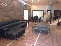 3 Bedroom fully furnished villa / private pool in Hidd /call DORA