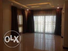 Spacious 3 BR modern flat for rent in Janabiya rent 450