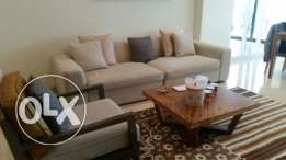 Gorgeous 1 bedroom flat for rent in Reef Island