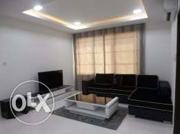 Brand New 3 Bedroom Fully Furnished Flat for Rent in Janabiya