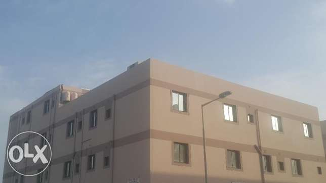 Full Building for Rent Suitable for STAFF Accomodation in Tubli