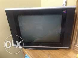 HTL TV for sale good condition