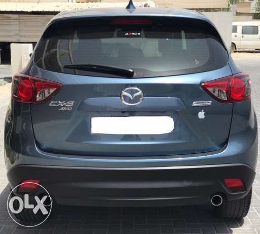 Mazda CX-5 for sale low kms under 5 years warranty and service pack