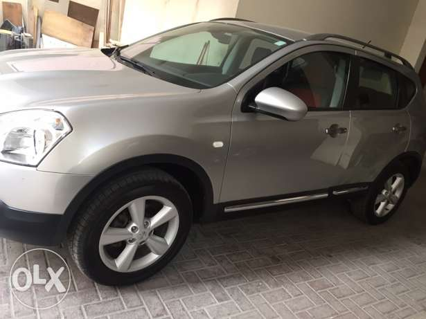 For sale Nissan Qashqai