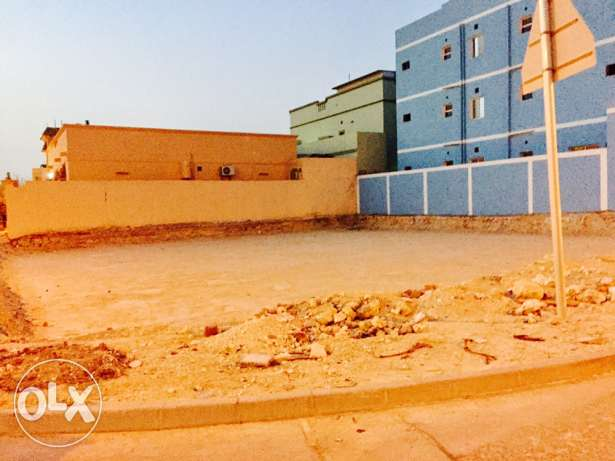 Luxury land for sale in Hamad Town,Roundabout-7