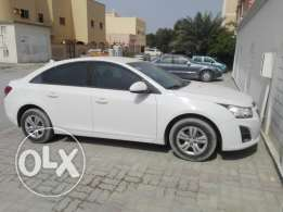 For sale Chevrolet cruze 2013