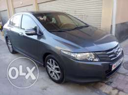 Honda City 2009 ( negotiable)