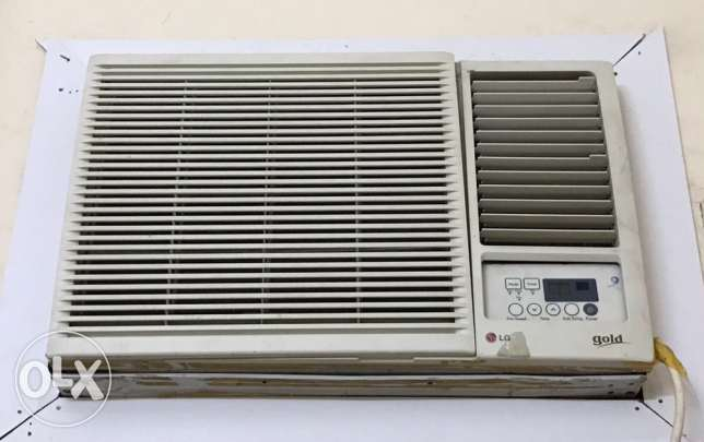 A/C 2 Tons for Sale