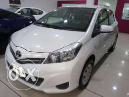 Toyota yaris hatch back for sale