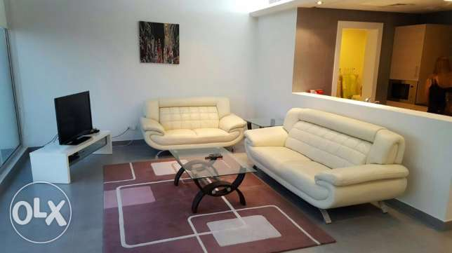 Duplex flat for rent in Amwaj