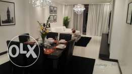 Exotic Modernly Furnished Spacious Superb Apartment