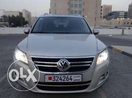 Volkswagen Tiguan, 2009, 94000 KM, full option for BD 3795 (neg.)