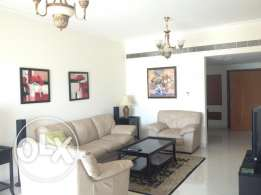 Luxurious 2 Bed rooms apartment decantfurniture fully furnished
