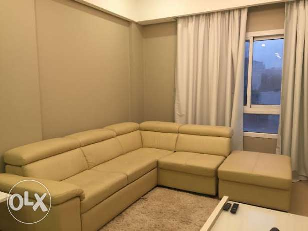 Absolutely Great Offer One Bedroom Fully Furnished in Juffair