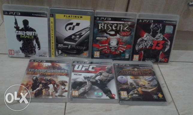 Ps3 and Ps2 for sale / 70BHD
