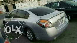 for sale nissan altima 2.5 model 2008