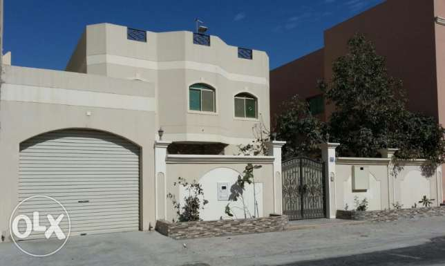 For Sale Villa In Aljanabiyah From The Owner