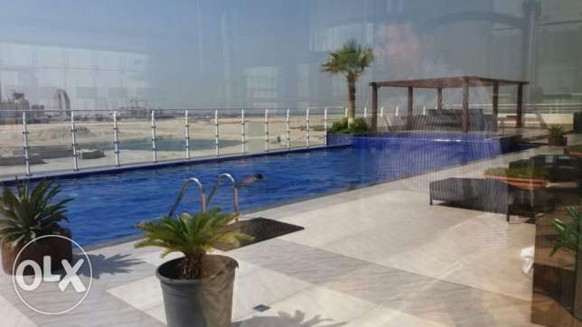 Wonderful 3 bedroom apartment for rent in Seef السيف -  8